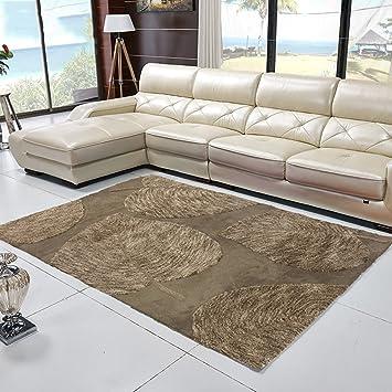 Amazon.de: #Wohnzimmer Teppich Rechteckiger Teppich, Wohnzimmer ...