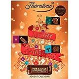 Thorntons 83g Merry Christmas Advent Calendar 2017