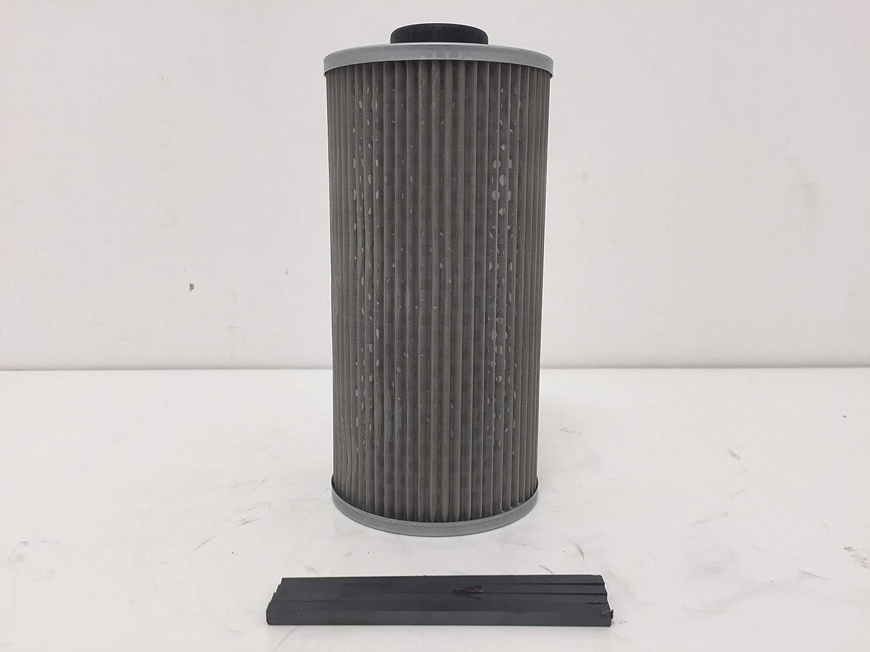 Amazon.com: John Deere equipo original filtro de aceite ...