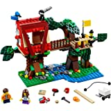 LEGO Creator Treehouse Adventures 31053 Building Toy
