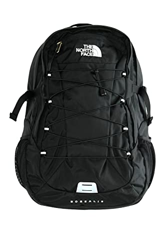 Amazon.com: The North Face Men Classic Borealis Backpack Student School Bag  OLIVE CAMO: Computers & Accessories