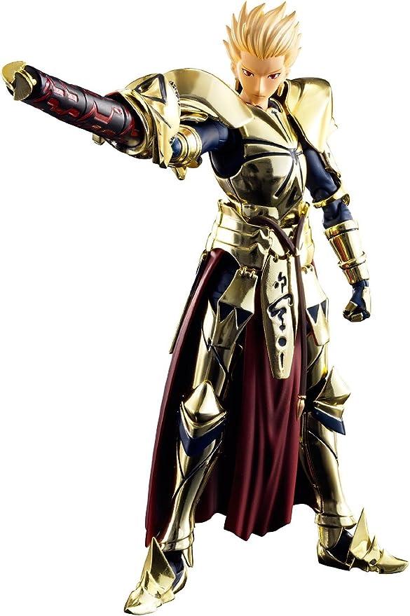 TAMASHII NATIONS - Chogokin: Archer Fate/Zero, Figura de 16 cm (Bandai BDIFZ807168)
