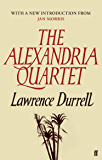 The Alexandria Quartet: Justine, Balthazar, Mountolive, Clea (English Edition)