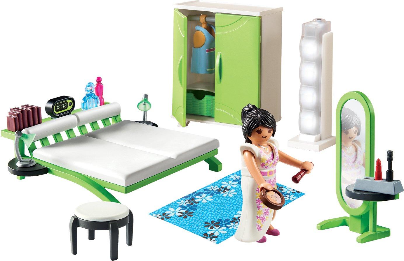 Playmobil 9271 City Life - Room: Amazon.co.uk: Toys & Games