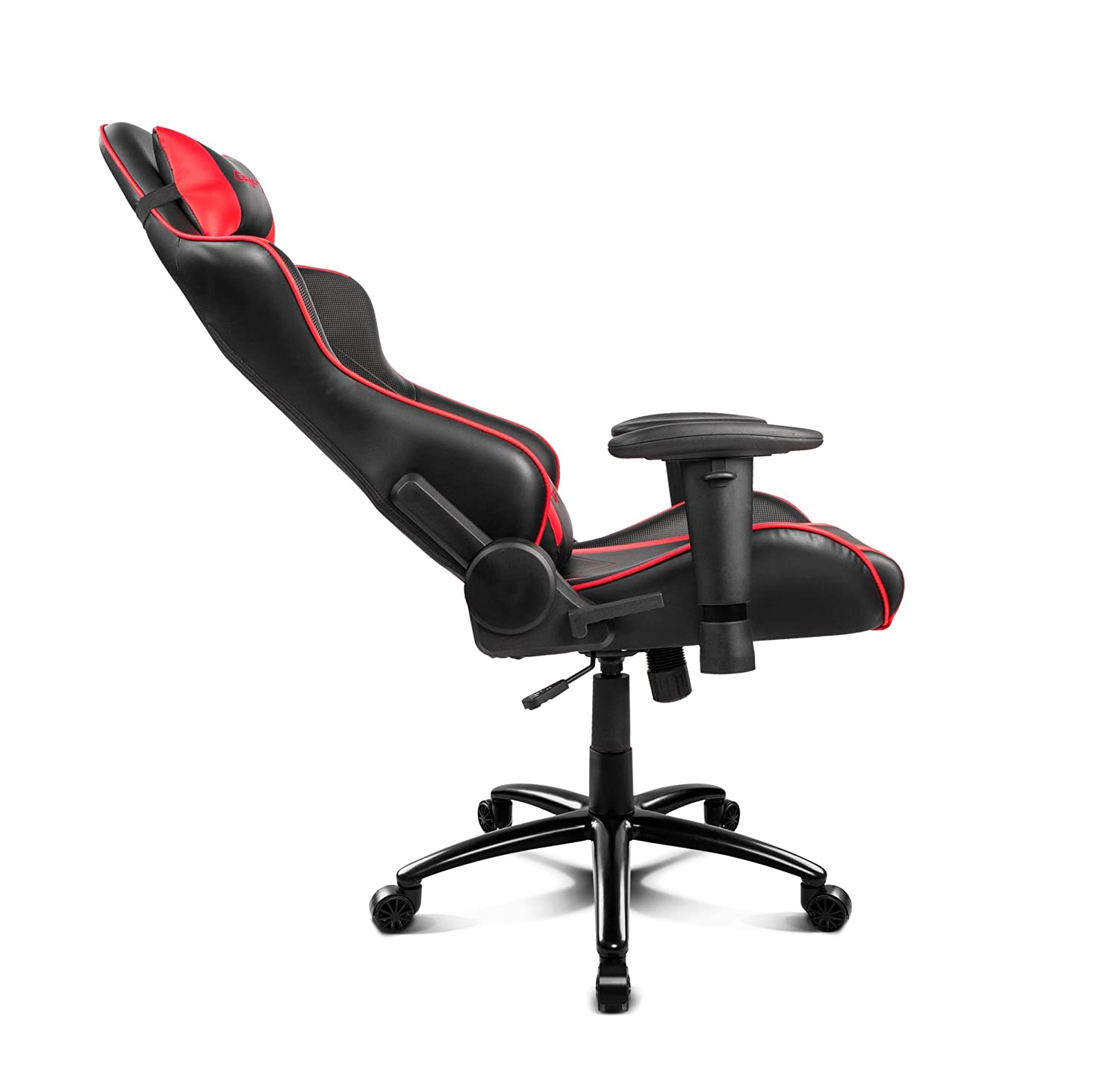 Amazon.com : Drift Gaming dr150br - Chair, Red : Office Products