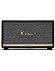 $252 » Marshall  Stanmore II Wireless Bluetooth Speaker, Black - NEW