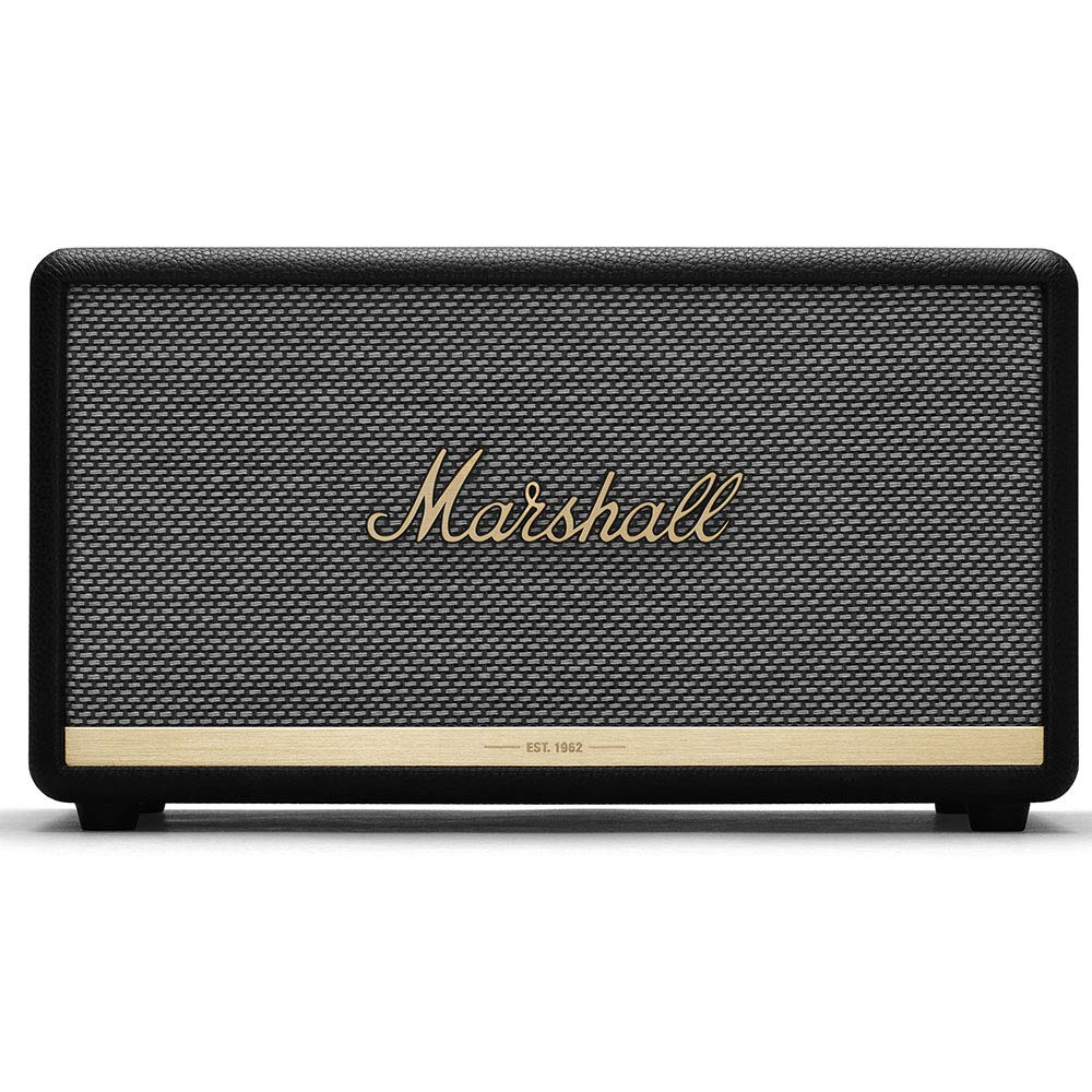 Marshall  Stanmore II Wireless Bluetooth Speaker, Black - NEW by Marshall