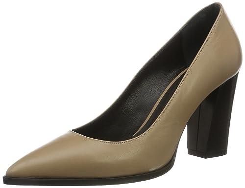 Womens Shally 100 Closed Toe Heels Oxitaly 33QW5V