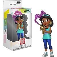 Funko Rock Candy: Comfy Princesses -Jasmine