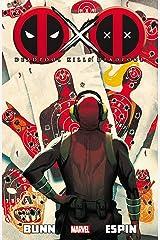Deadpool Kills Deadpool Paperback