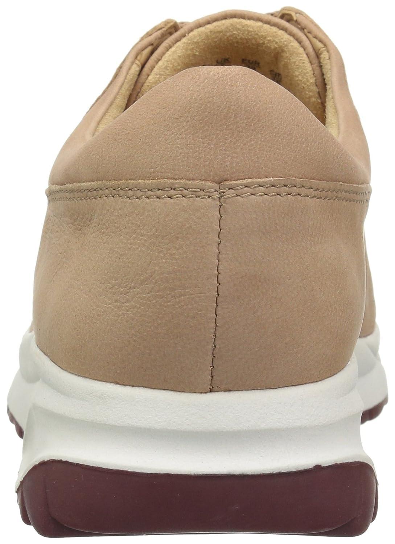 Naturalizer Women's Sabine Sneaker B07579K3RC 10.5 B(M) US|Gingersnap