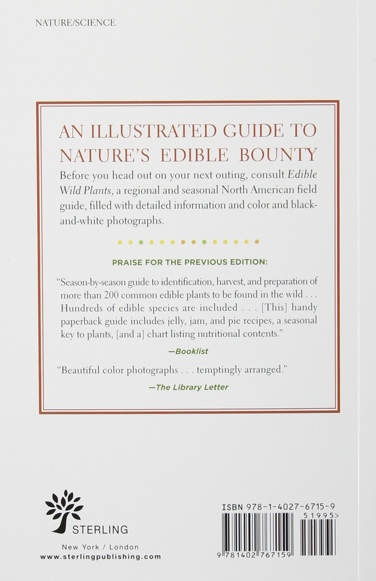 Edible Wild Plants A North American Field Guide To Over - Us paper map thomas guide