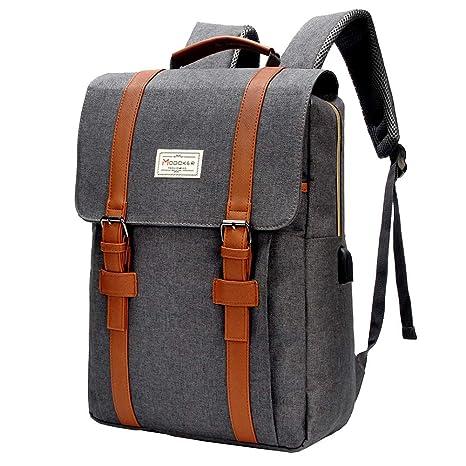 Amazon.com  Slim Travel Backpack 9c5c1d55d44cd