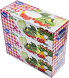 ニッコー 保存袋 半透明 ポリ袋 25×35cm 600枚 (200枚×3BOX) AB-3-3