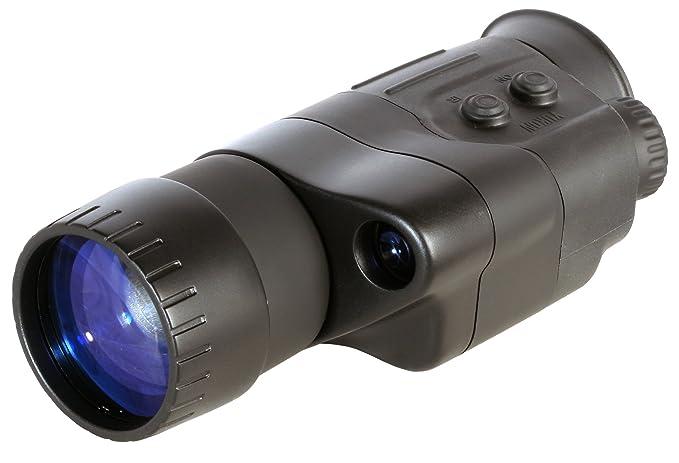 Yukon Patrol 4x50 Monoculaire vision nocturne Noir 19 cm  Amazon.fr  Photo    Caméscopes 33983cdf5cbc