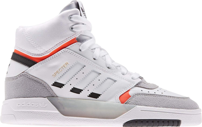 adidas Drop Step J W Calzado FTWR White: Amazon.es: Deportes y aire libre
