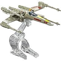 Hot Wheels - Nave Star Wars X-Wing Skywalker