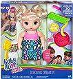 Baby Alive Muñeca,, 38 cm Hasbro C0963105