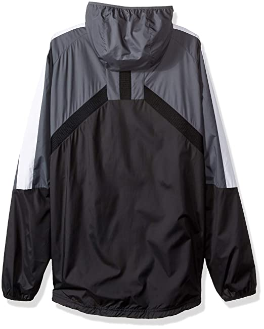 a1db16ee2ed7 PUMA Men s Power Vent Windbreaker at Amazon Men s Clothing store