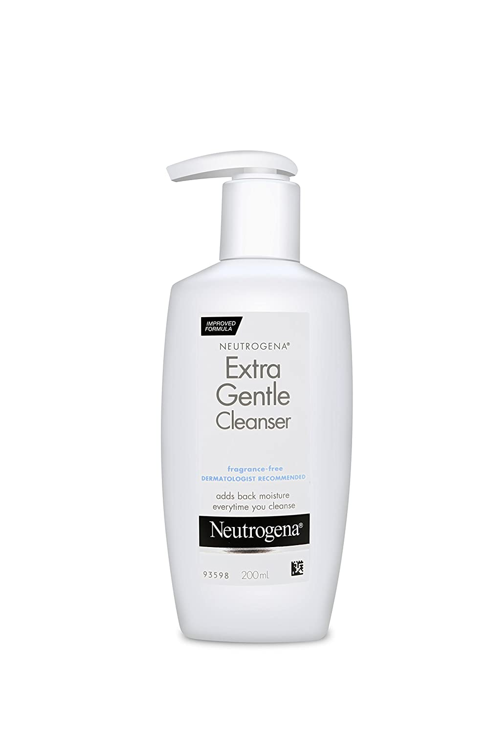 Neutrogena Extra Gentle Cleanser-0