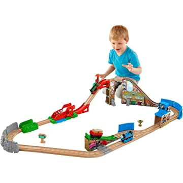 buy Thomas & Friends Race Day Relay