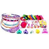 KIDSTAB 30-Pieces Hair Accessories