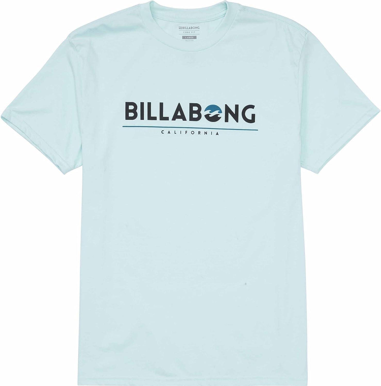 Amazon.com: Billabong Men's T-Shirts, Ice