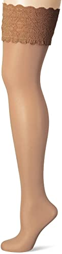 Wolford Hosiery Satin Touch 20Stay Up