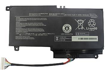 Amazon.com: NOCCI 14.4V 2838mAh Batería Portátil para ...