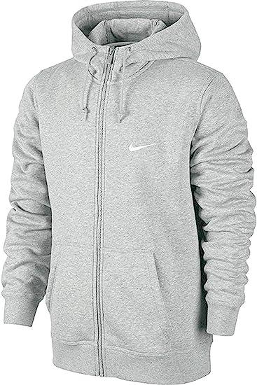 sports shoes limited guantity wholesale online Amazon.com: Nike Men's Club Swoosh Full Zip Fleece Hoodie: NIKE ...