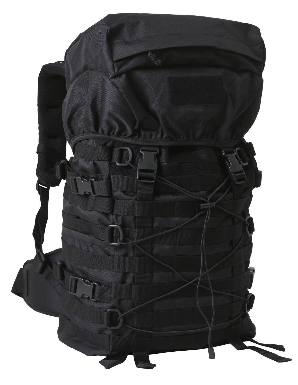 Snugpak(スナグパック) エンデュランス ブラック B01KILF564