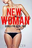 New Woman (Guinea Pig 2): Gender Swap