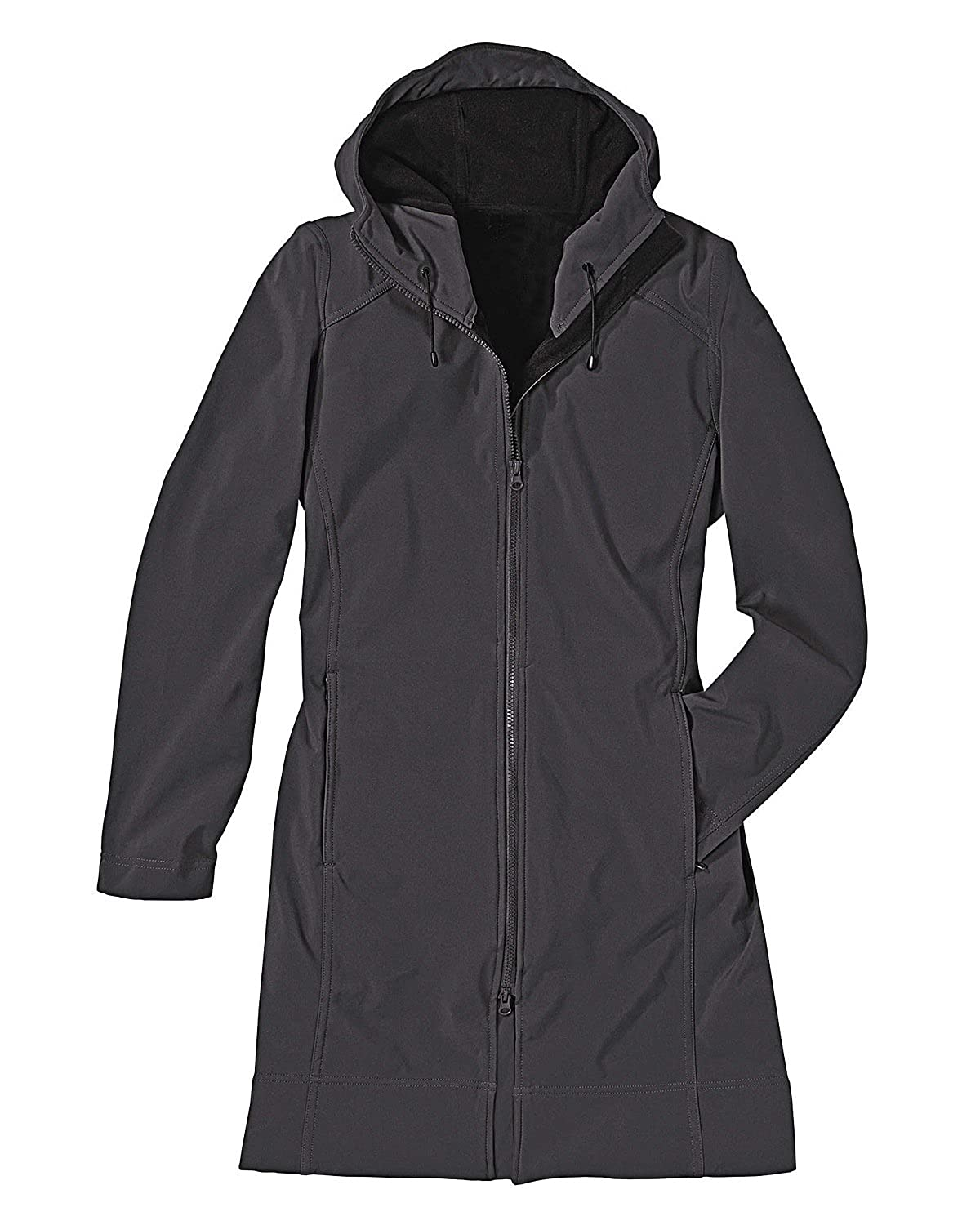National Soft Shell Coat