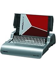 Fellowes Quasar E 500 Comb Binding Machine (52169)
