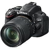 Nikon デジタル一眼レフカメラ D5100 18-105VR レンズキット