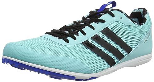 adidas Distancestar W, Chaussures de Running Femme: Amazon