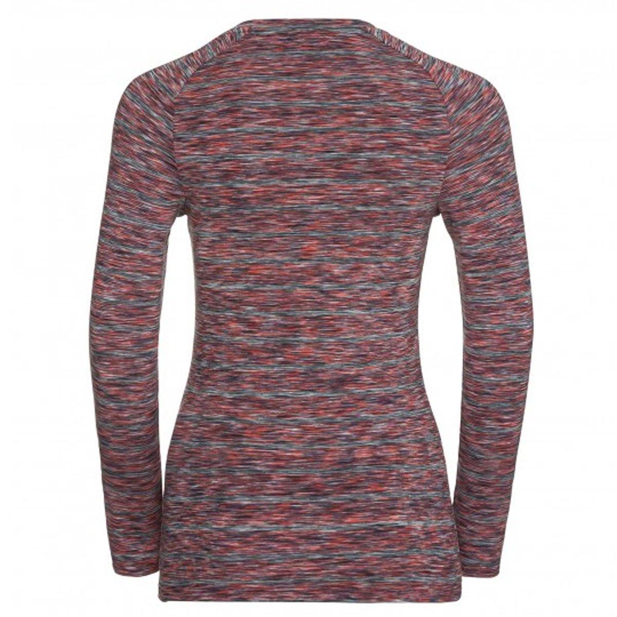 Odlo Damen T-Shirt L//S Sillian Blusen ODLOA|#Odlo