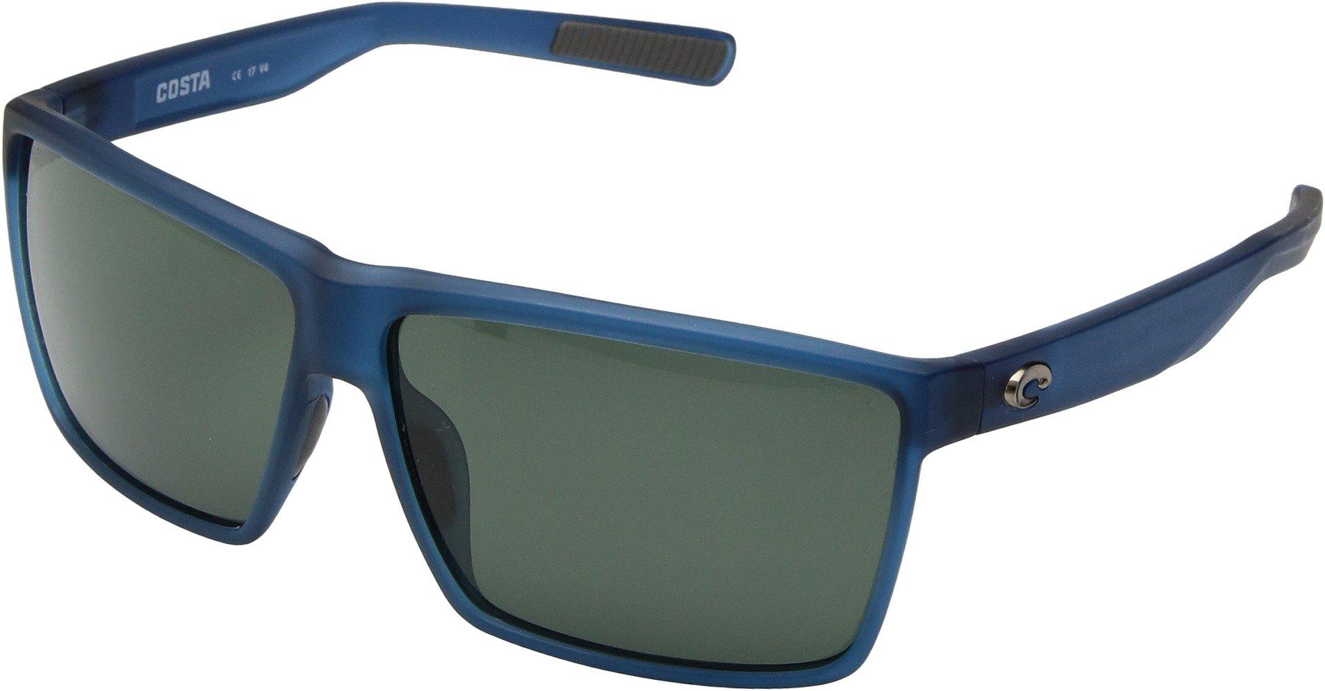 Costa Unisex Rincon Matte Atlantic Blue/Gray 580g One Size