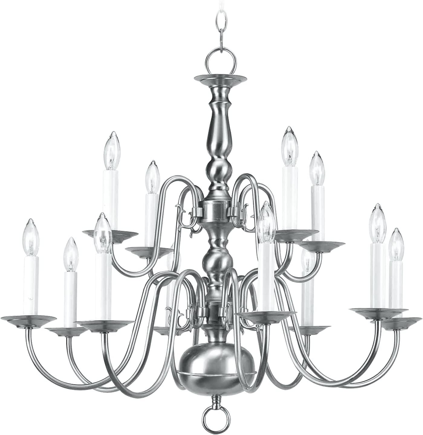 Livex Lighting 5012-91 Chandelier