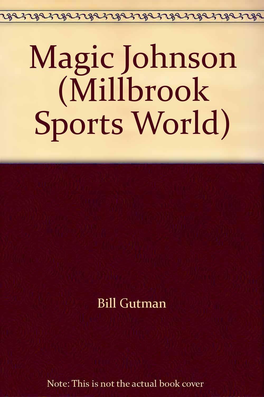 Magic Johnson (Millbrook Sports World)