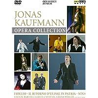 Jonas Kaufmann Opera Collection