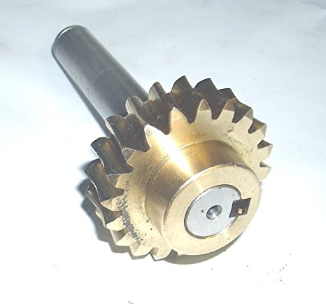 BRONZE GEAR FOR 4 X 6 METAL CUTTING BAND SAW