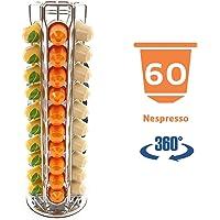 Peak Coffee N60G - Nespresso Gyro Soportes
