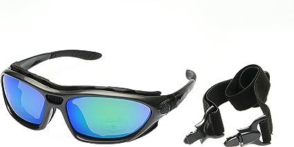 Montagne Lunettes de Neige Kitesurf RAVS Lunettes de Ski de Sport