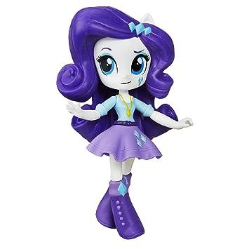 esMy Amazon Rarity Pony Equestria Little Girls Doll By Minis xoeBdC