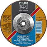 PFERD 60679 Polifan PSF Z-Extra Type 29 Conical