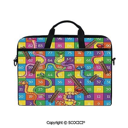 430b71543c34 Amazon.com: Portable Ultrabook Soft Sleeve Laptop Bag Case Cover ...