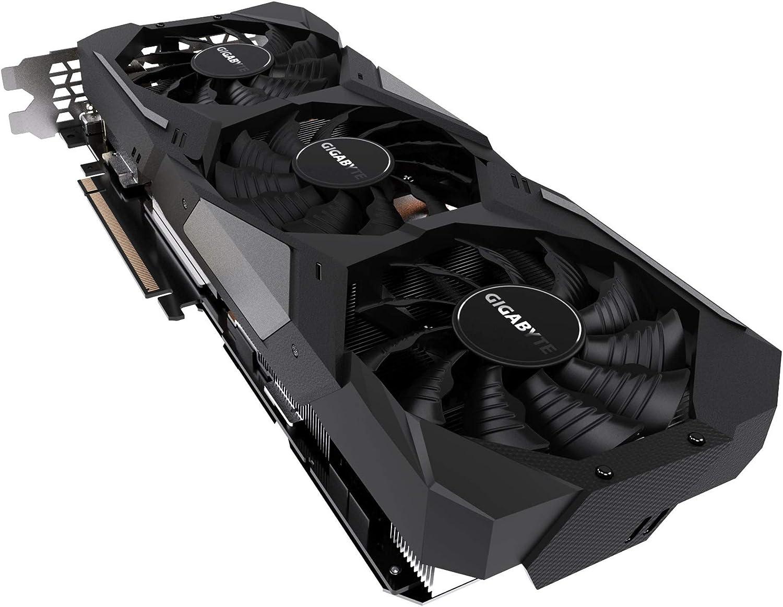 Gigabyte GeForce RTX 2080 Windforce Gaming OC