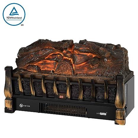 Amazon.com: VIVOHOME - Estufa eléctrica portátil de 110 V ...