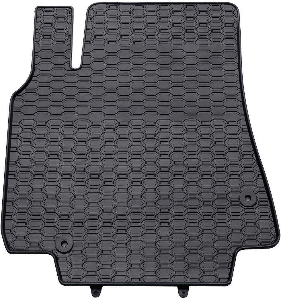 RUNGAO 2/pcs Silver Wheel Spacer /Épaisseur de 3/mm /à Tige Entretoise pour 4/5-Studs 4/x 100/4/x 114/5/x 100/5/x 114/112